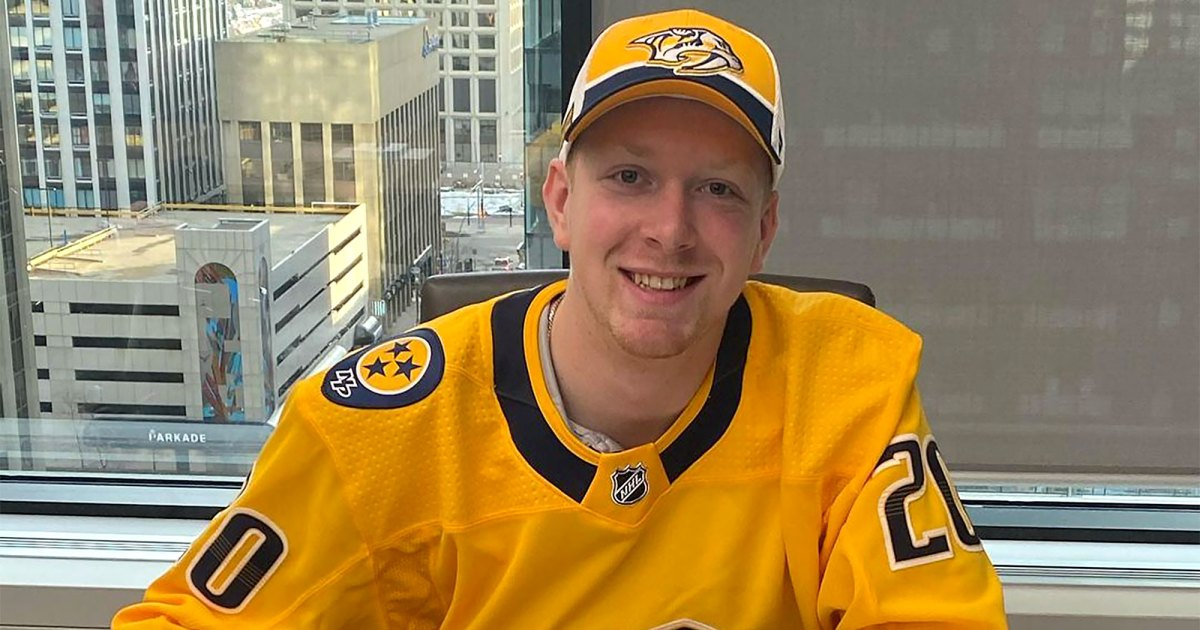 5 things you should know about becoming the first NHL openly gay player