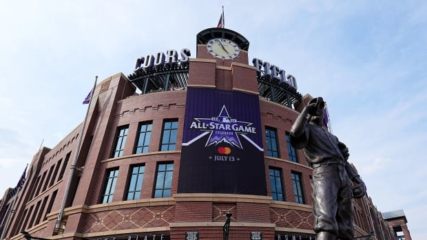 3 men arrested near the MLB All-Star Game are charged with federal guns