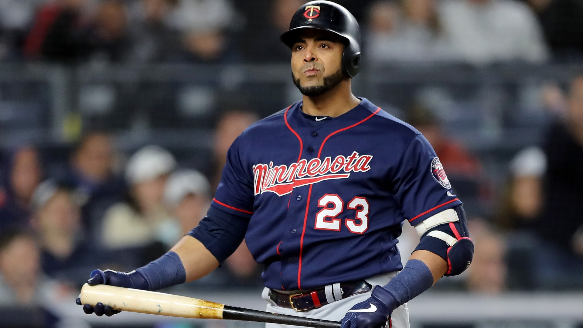 Nelson Cruz trade grades: Rays add big clubs, twins start selling out