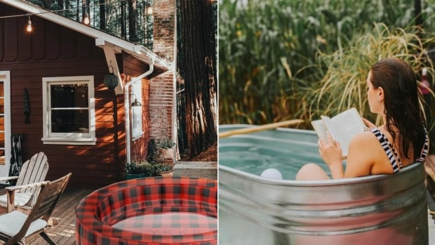 14 small pools for your garden or deck