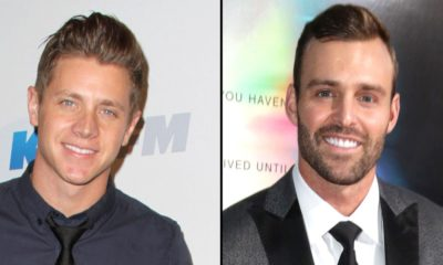 Jef Holm, Robby Hayes' Friendship, Legal Drama: Everything to Know