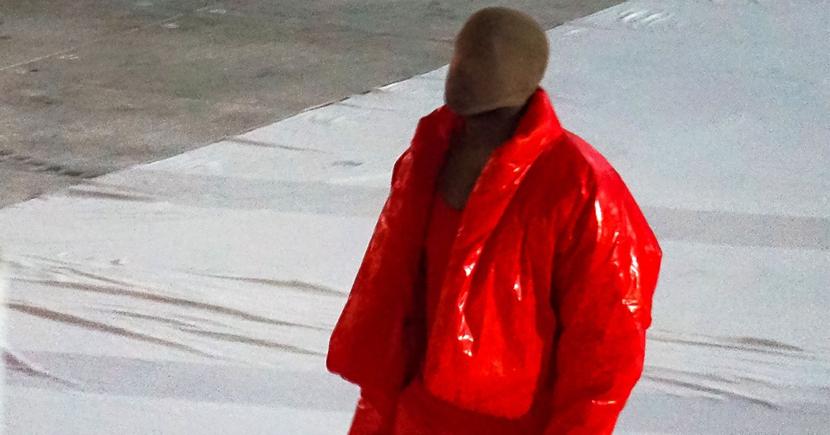 Kanye West Releases 'Donda' Album: Everything We Know