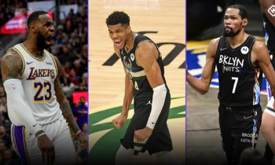 NBA season preview: The top 50 storylines to watch in 2021-22 (Part 1)