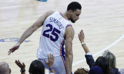 The Ben Simmons power struggle between Rich Paul and Daryl Morey is here