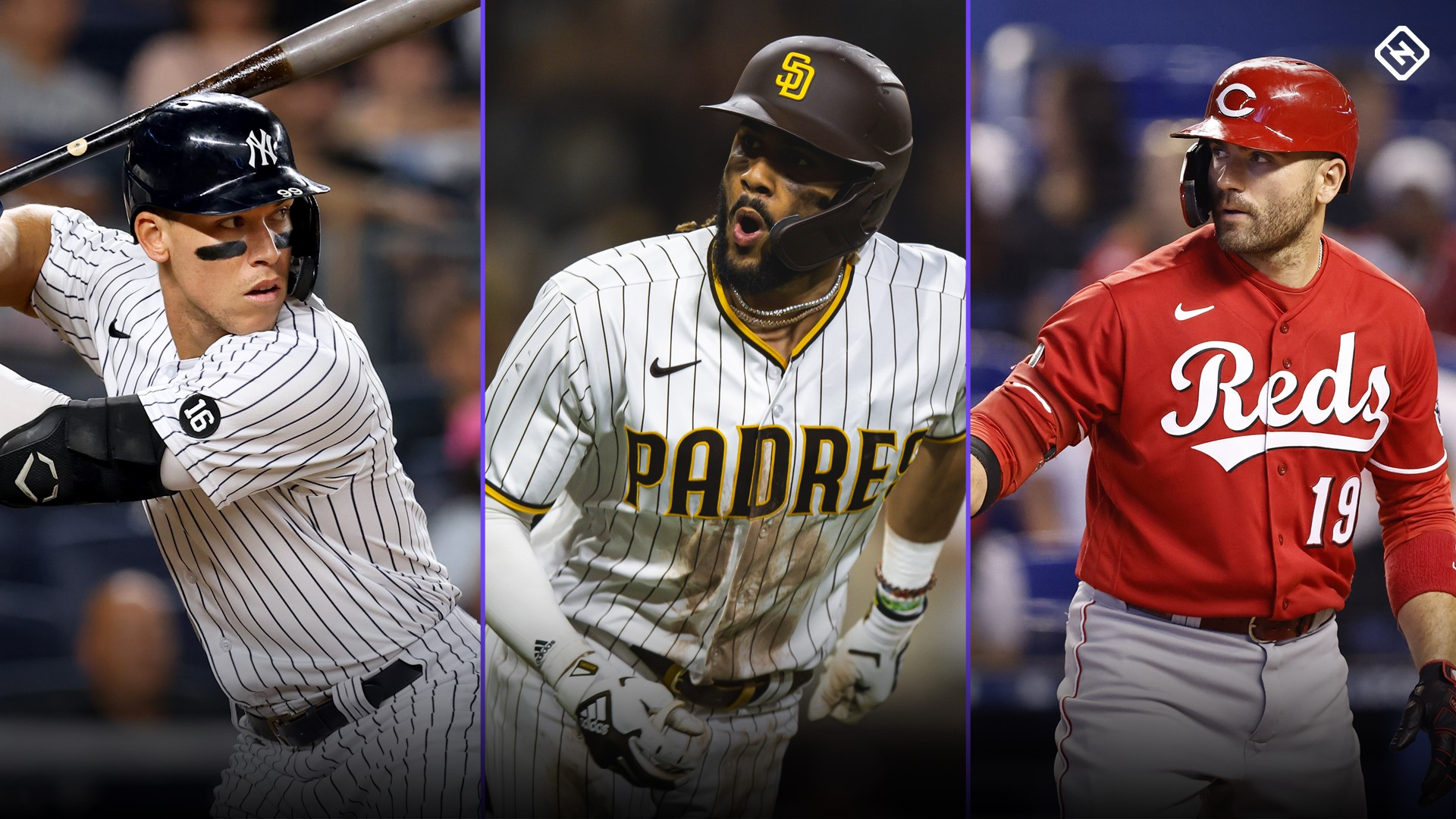 MLB standings 2021: Updated playoff bracket, magic numbers as of Sept. 9