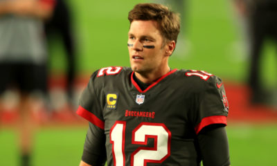 Buccaneers' Tom Brady reveals he contracted COVID-19 after Super Bowl parade