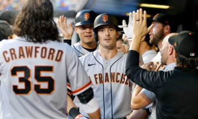 The Giants have had MLB's best record for most of the season, so why does nobody believe in them?