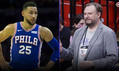 How Daryl Morey's trade history shapes the future for the 76ers and Ben Simmons