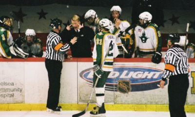 'Let Them Lead' tells more than just another fun-loving hockey underdog story