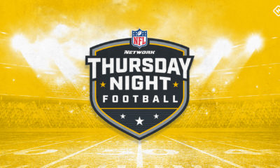Who plays on Thursday night football tonight? Time, TV channel, schedule for NFL Week 1