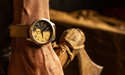 Timex & MadeWorn Join Forces For Vintage-Inspired American Documents Watch Collab