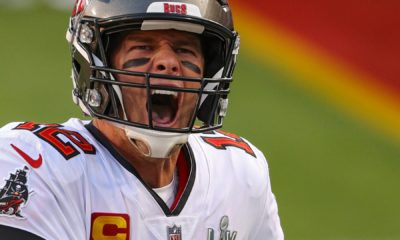 Tom Brady explains why he's still mad about NFL's new 'crazy' jersey number rules
